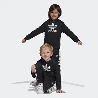 Adidas kids, the latest