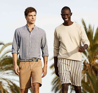 Le bermuda preppy, les tips & tricks