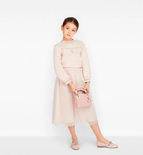 Dior kids la collection Pre fall 2020