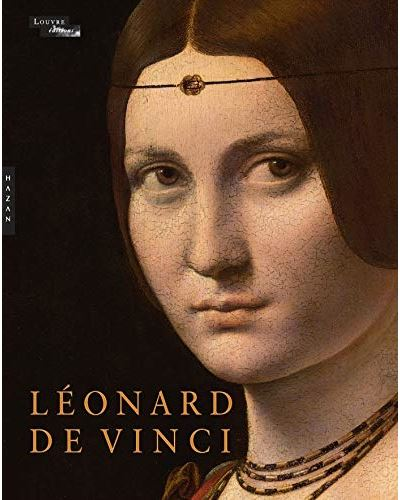 Léonard de Vinci (catalogue d'exposition)