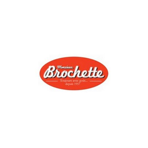 MR BROCHETTE